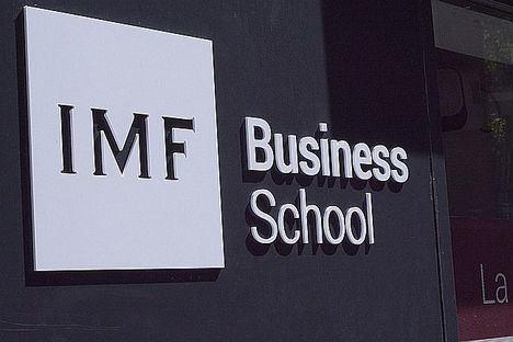 IMF Institución Académica la escuela de negocios española que más alumnos ha formado en modalidad online de la historia
