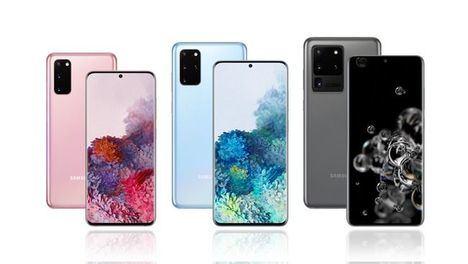 Samsung apuesta por la innovación en experiencias móviles con tres generaciones de actualizaciones