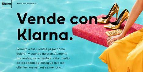 Klarna y PrestaShop se asocian en España para ayudar a los retailers a incrementar sus ventas y fidelizar a sus clientes