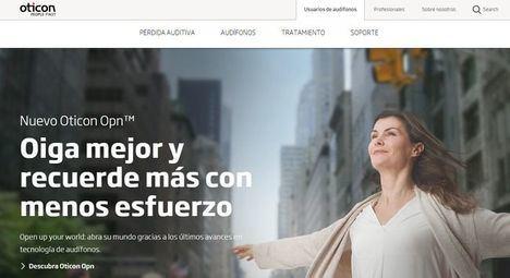 Más del 50% de los españoles con discapacidad auditiva reconoce que los audífonos aumentan las posibilidades de conseguir un ascenso, el trabajo adecuado o un mayor salario