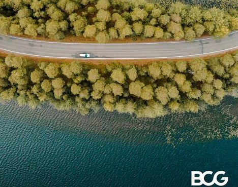 Boston Consulting Group se compromete a no generar impacto climático en 2030