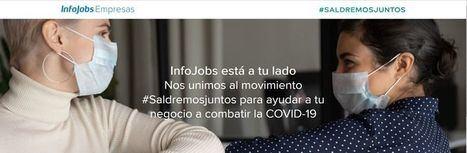 El fin de la temporada de verano sitúa el empleo en InfoJobs en 93.763 vacantes en agosto, un 26% menos que el mes anterior