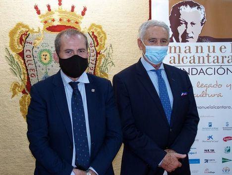 El magistrado Manuel Marchena recibirá el II Premio 'Jurista del año' del Colegio de Abogados de Málaga y la Fundación Manuel Alcántara