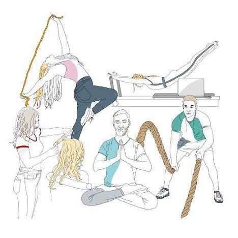 Señalética, reserva de citas y fichas de clientes, tres de las medidas que propone BEWE.io para reabrir con éxito los centros de fitness
