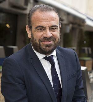 Gabriel Escarrer, Vicepresidente Ejecutivo y Consejero Delegado de Meliá Hotels International.