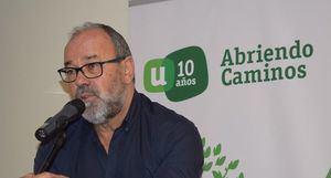 Jose Manuel de las Heras Cabañas, Coordinador Estatal de Unión de Uniones.