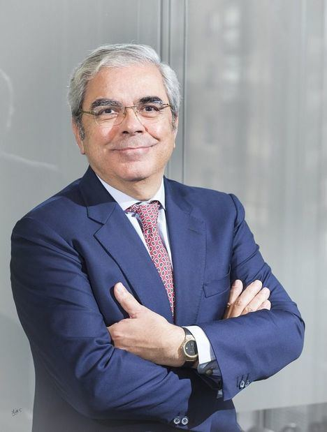 Ignacio Babé, CEG.