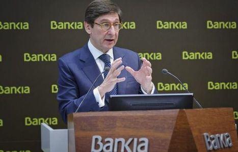 """Goirigolzarri: """"Crear entidades más fuertes es la mejor aportación que desde el sector financiero podemos hacer para ayudar a superar la crisis"""""""