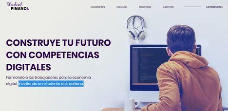 Student Finance y la escuela gallega HACK A BOSS dedicarán más de 100.000€ a financiar la educación tecnológica en España
