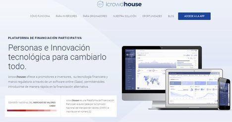 La transformación digital y el crowdfunding, palancas de cambio para el futuro de la inversión inmobiliaria