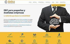 """Datisa presenta el """"manual"""" de supervivencia financiera para pymes"""