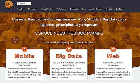 KeepCoding lanza la tercera convocatoria de Acelera España