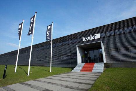 La firma danesa Kvik amplía su presencia en Barcelona con una nueva tienda