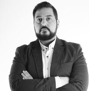 Marcos Pizarro, Director General de Venus.