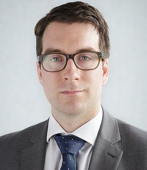 Paul Diggle, Aberdeen Standard Investments.