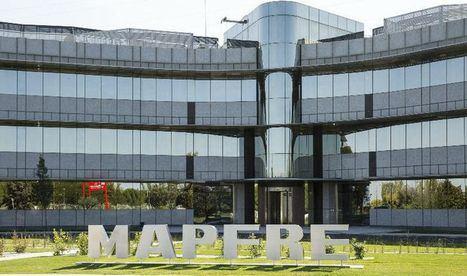 Mapfre y CCBC firman un convenio de colaboración para ofrecer ventajas a los socios de la Camara
