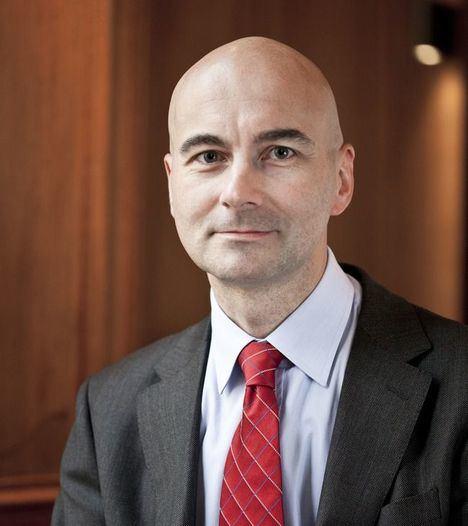 Bruno Cavalier, Economista jefe de ODDO BHF.