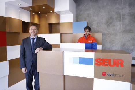 SEUR celebra su 75 aniversario como líder del sector en el negocio internacional, el e-commerce y los servicios B2B