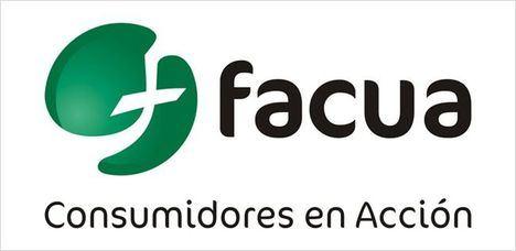 FACUA denuncia a Lucera por anunciar 'las tarifas de gas más baratas' cuando realmente son las más caras