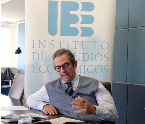 El IEE cree que son unos presupuestos de gasto expansivo en un escenario económico poco realista