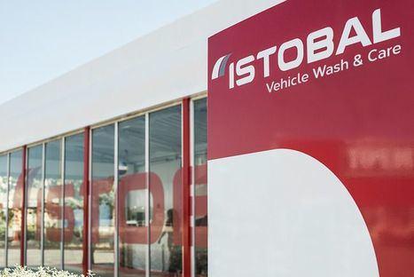 ISTOBAL transforma el sector del lavado de vehículos apoyándose en Microsoft Azure