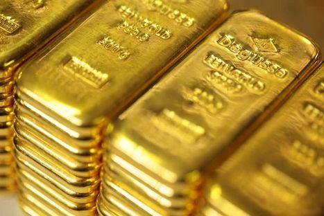 ¿Qué aporta el oro a un sistema que fomenta el fin del dinero en efectivo?