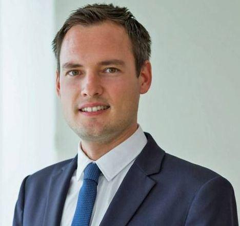 Thomas Costerg, economista de Pictet WM.