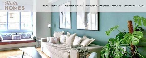 Cómo ha cambiado el negocio de los pisos turísticos: de estancia vacacional a oficina individual