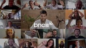 La Fintech bnc10 cierra una ronda de 1,1 millones de euros a través de Crowdcube