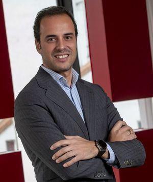 Alfonso Formariz, CEO de Havas Health  &  You Espana.
