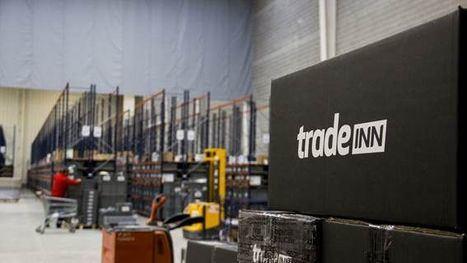 Tradeinn supera los 25 millones de euros en ventas en la Black Week, más del doble que el año pasado