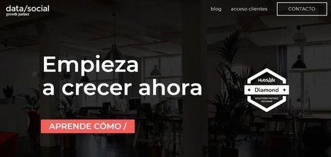 Datasocial integrará a MocanWeb en su estructura