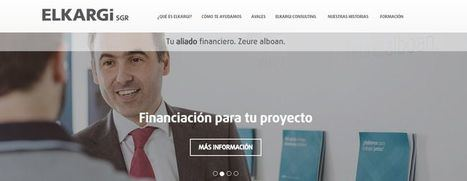ELKARGI financiará a los emprendedores de BerriUp con hasta 250.000€