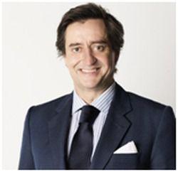 Manuel Urrutia, abogado y CEO en la Consultora Confianz.