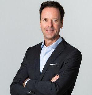 Juan Ramón Casanovas, Bank Degroof Petercam Spain.