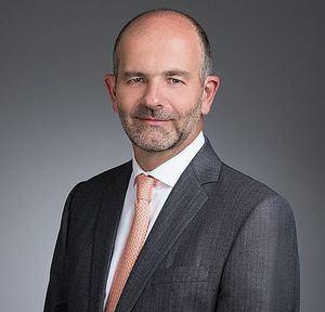Fabrice Jacob, CEO de JK Capital Management, grupo La Française.