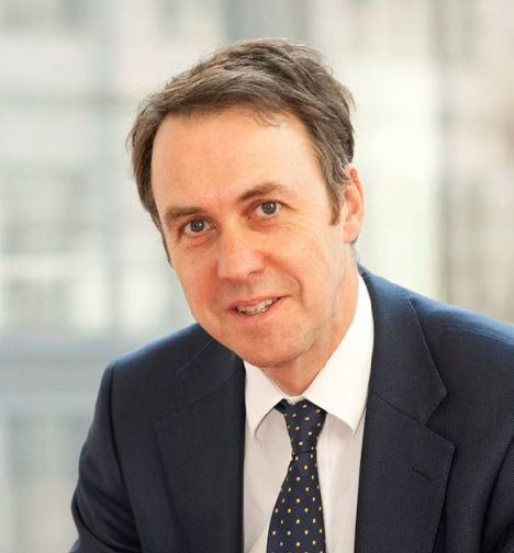 Keith Wade, Schroders.