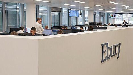 Ebury se convierte en la primera empresa en ofrecer servicios monetarios regulados desde el Centro Financiero Internacional de Dubái