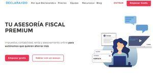 Declarando identifica las reformas fiscales de 2021 con especial incidencia en el colectivo de autónomos