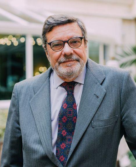 Antonio Bonet, presidente Club de Exportadores e Inversores Españoles.