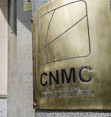 La CNMC incluye a Ferrovial Servicios en el sancionador iniciado contra varias empresas