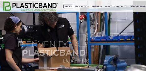 Plasticband lanza cuatro nuevos modelos de máquinas sostenibles y con tecnología 4.0 en 2021
