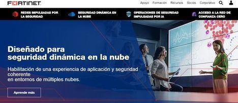 Fortinet lucha contra la carencia de profesionales de ciberseguridad