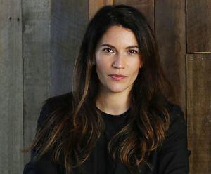 Marta Echarri, N26.