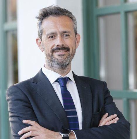 Entrevista a Jorge Benítez, presidente de AEMES
