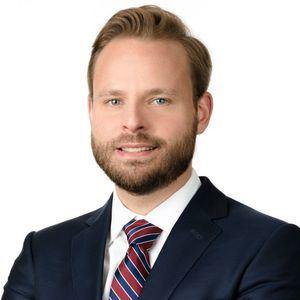 Rob Hansen, Vontobel AM.