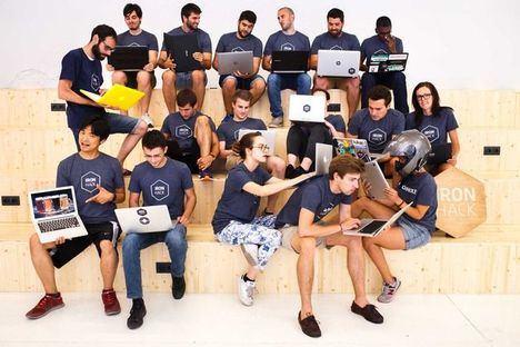 Ironhack organiza una semana de formación gratuita en ciberseguridad