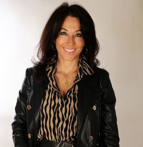 Ana Picó,  Directora General de Havas PR.