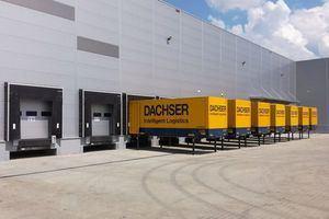 Dachser renueva la acreditación SQAS en su delegación de Barcelona Norte