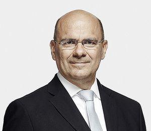 Frank Schwarz, MainFirst.